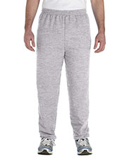 Gildan G182 Men Heavy Blend 8 oz., 50/50 Sweatpants at GotApparel