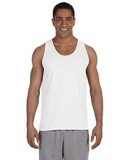Gildan G220 Men Ultra Cotton 6 oz. Tank at GotApparel