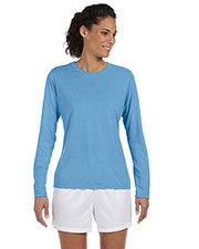 Gildan G424L Women Performance 4.5 oz. LongSleeve T-Shirt at GotApparel