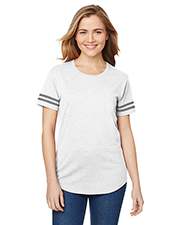 Gildan G500VTL Heavy Cotton Ladies 5.3 oz Victory T-Shirt at GotApparel