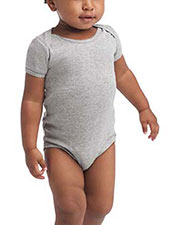 Gildan G64ZEE Toddler Softstyle®Infant 5.5 oz.  One-Piece at GotApparel