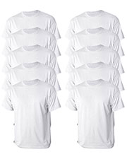 Gildan G800 Men Dryblend 5.6 Oz. 50/50 T-Shirt 10-Pack at GotApparel