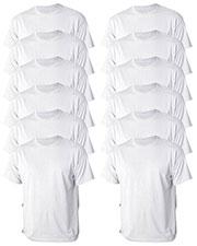 Gildan G800 Men Dryblend 5.6 Oz. 50/50 T-Shirt 12-Pack at GotApparel