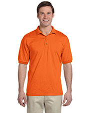 Gildan G880 Men Dryblend 6 Oz. 50/50 Jersey Polo at GotApparel