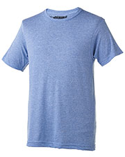 Gotapparel GA254 Unisex Tri Blend Tee at GotApparel