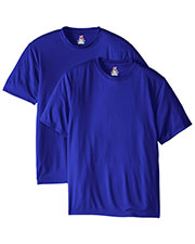 Badger 4820 Men Btech Tee 2-Pack at GotApparel