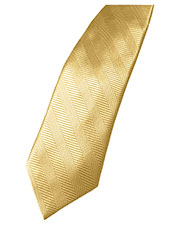 Edwards HB00 Men Herringbone Fully Lined Tie at GotApparel