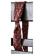Edwards HC60 Men Wo Signature Honeycomb Loop Ascot at GotApparel