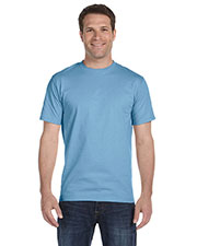 Fruit of the Loom HD6R Adult 6 oz., 100% Cotton Lofteez HD T-Shirt at GotApparel