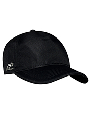 Custom Embroidered Headsweats HDS7706 Unisex Woven 5-Panel Podium Hat at GotApparel