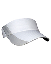 Custom Embroidered Headsweats HDS7726 Unisex Ultralite Visor at GotApparel