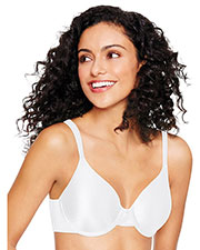 Hanes Ultimate HU15 Women Back Smoother Underwire Bra at GotApparel