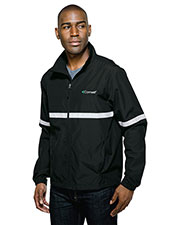 Tri-Mountain J1735 Men Ward Lightweight Jacket Windproof/Water Resistant Polyester at GotApparel