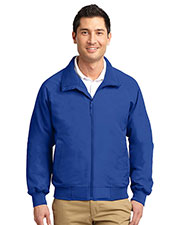 Port Authority J328 Men Charger Jacket at GotApparel