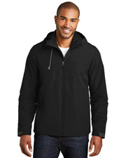 Port Authority J338 Men Merge 3-In-1 Jacket at GotApparel