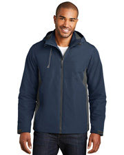 Port Authority J338  ®  Merge 3-In-1 Jacket. at GotApparel