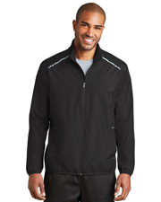 Port Authority J345  ®  Zephyr Reflective Hit Full-Zip Jacket. at GotApparel