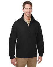 Tri-Mountain J5308 Men Radius Lightweight Jacket Windproof/Water Resistant Shell at GotApparel