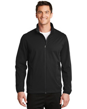 Port Authority J717  ®  Active Soft Shell Jacket. at GotApparel
