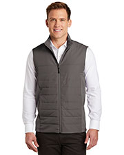 Port Authority   Collective Insulated Vest. J903 at GotApparel
