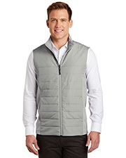 Port Authority J903 Men Collective Insulated Vest at GotApparel