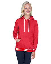 J America JA8651 Women Relay Hood at GotApparel