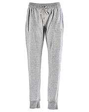 J America JA8657 Women Cozy Jogger at GotApparel