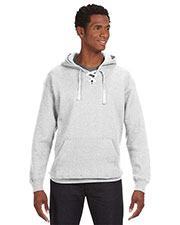 J America JA8830 Men Sport Lace Hood at GotApparel