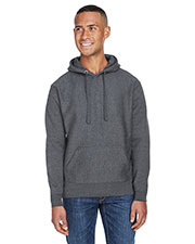 Adult Sport Weave Fleece Hooded Sweatshirt at GotApparel