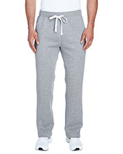 Adult Premium Open Bottom Fleece Pant at GotApparel