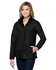 Tri-Mountain JL8885 Women Hallowell 3-in-1 jacket at GotApparel