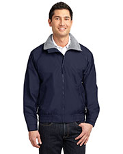 Port Authority TLJP54 Men Tall Competitor™ Jacket at GotApparel