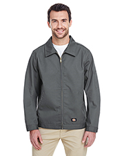Dickies Workwear JT75 Men Unlined Eisenhower Jacket at GotApparel
