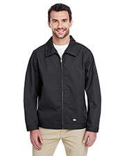 Dickies Workwear JT75 Men Unlined Eisenhower Jacket at GotApparel