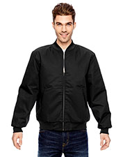 Dickies JTC2 Men's 8 oz. Industrial Insulated Team Jacket at GotApparel