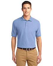 841fdd323 47%OFF Port Authority K500ES Men Extended Size Silk Touch™ Polo at  GotApparel