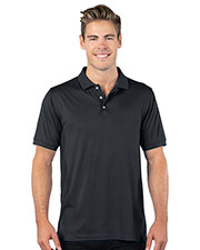 Tri-Mountain K505TM Men Ultra Soft Double-Peached Polo at GotApparel