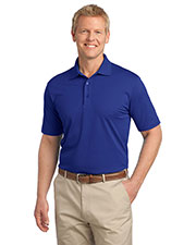 Port Authority TLK527 Men Tall Tech Pique Polo at GotApparel
