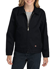 Dickies KJ903 Youth Eisenhower Jacket at GotApparel