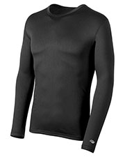 Duofold by Champion KMC1 Men Varitherm Long Sleeve Thermal Shirt at GotApparel