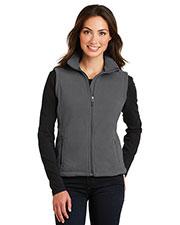 Port Authority L219 Women Value Fleece Vest at GotApparel