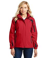 Port Authority L304 Women All Season Ii Jacket at GotApparel
