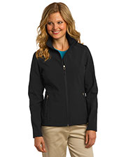 Port Authority L317 Women Core Soft Shell Jacket at GotApparel