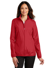 Port Authority L344 Women Zephyr Full-Zip Jacket at GotApparel