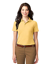 Port Authority L510 Women Stain Resistant Polo at GotApparel