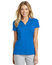 Port Authority L573 Women Rapid Dry Mesh Polo at GotApparel