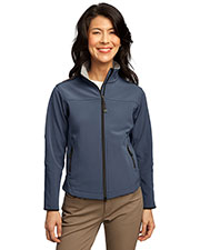 Port Authority L790 Women Glacier Soft Shell Jacket at GotApparel