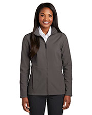 Port Authority L901 Women Collective Soft Shell Jacket at GotApparel