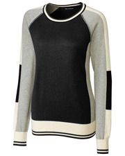 Cutter & Buck LCS08102  Stride Colorblock Sweater at GotApparel
