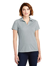 Port Authority LK582 Women ® Ladies Poly Oxford Pique Polo. at GotApparel